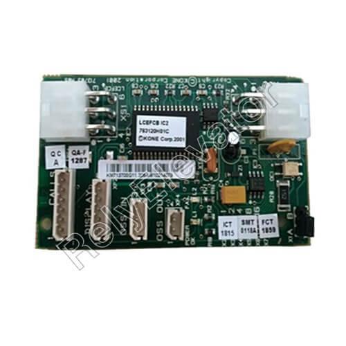 Kone PC Board FCB KM713700G11