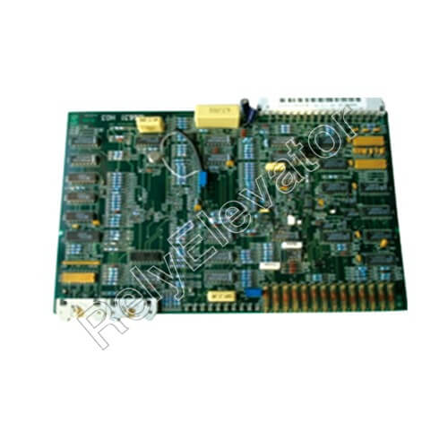 Kone PC Board KM166628G04