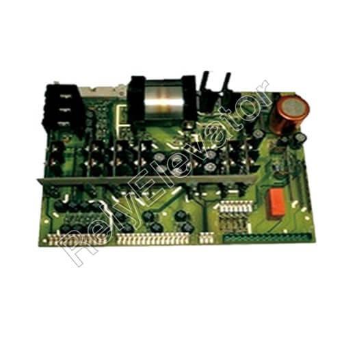 Kone PC Board KM504268G01