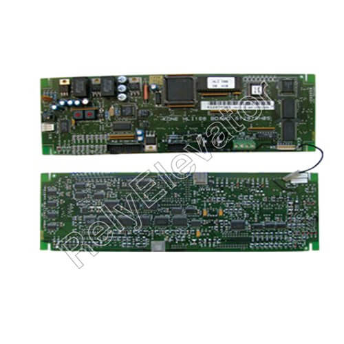 Kone PC Board KM612876G01