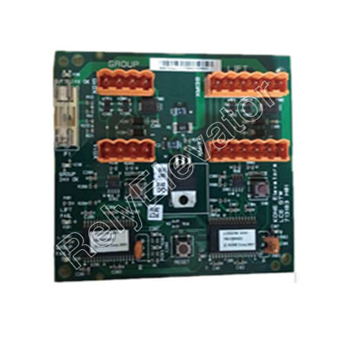 Kone PC Board KM713180G01