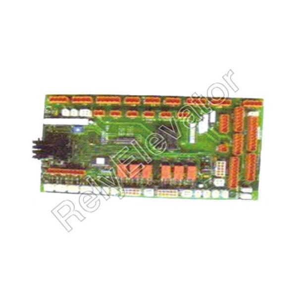 Kone PC Board KM722080G01