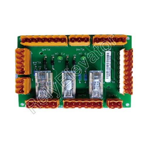 Kone PC Board KM763610G01