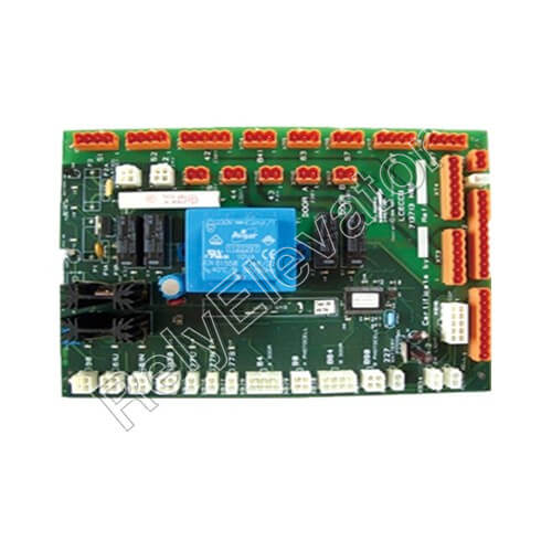 Kone PC Board LCE-CCB KM713710G01