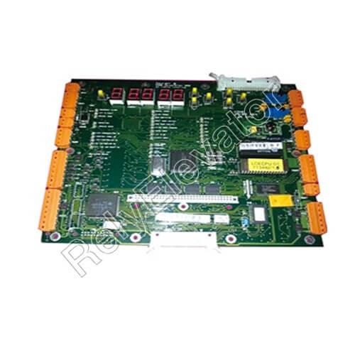 Kone PC Board LCE CPU KM713100G01
