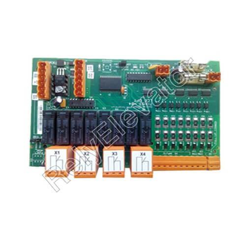 Kone PC Board LCE OPT KM713150G11