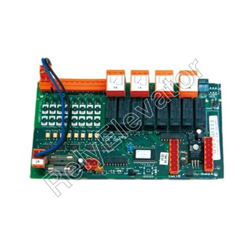 Kone PC Board OPT KM713153H03