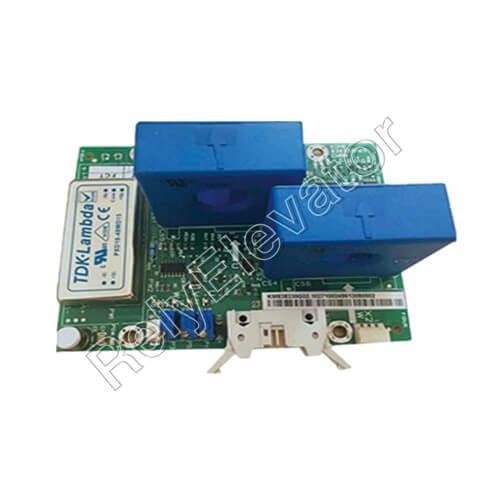 Kone PC Board V3F25-A3 KM838330G02