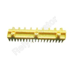 LG Sigma Demarcation Strip DSA2001532 22T ABS Yellow
