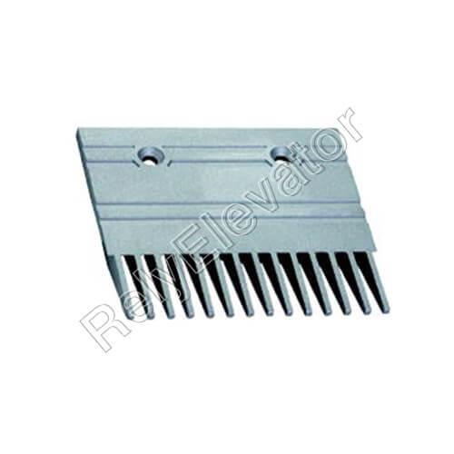 Mistubishi Comb Plate Aluminum C751001B202