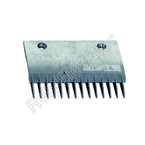 Mistubishi Comb Plate Aluminum YS013B578