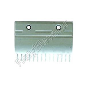 Mistubishi Comb Plate Aluminum YS017B313