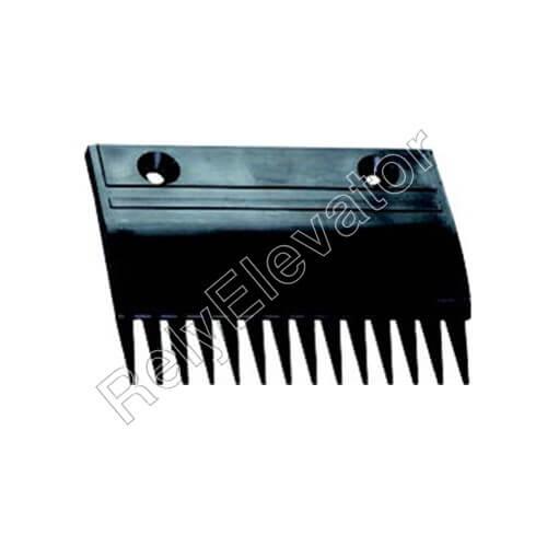 Mistubishi Comb Plate Black YS013B578