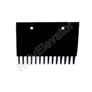 Mistubishi Comb Plate Black YS017B313
