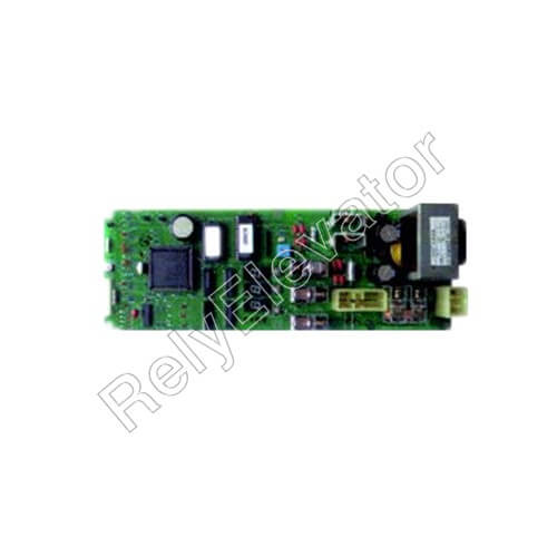 Mitsubishi PC Board C731000G11