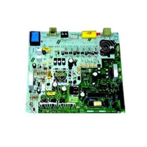 Mitsubishi PC Board DOR-101