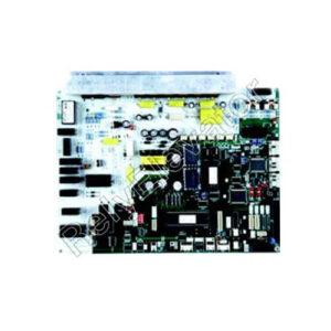 Mitsubishi PC Board DOR-110B