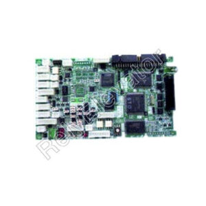 Mitsubishi PC Board DOR-1202A