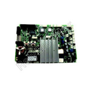 Mitsubishi PC Board DOR-1231B