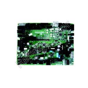 Mitsubishi PC Board DOR-1241