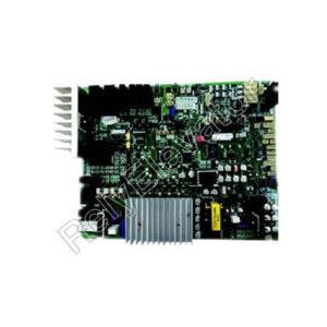 Mitsubishi PC Board DOR-143A