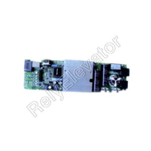 Mitsubishi PC Board DOR-160D