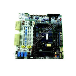 Mitsubishi PC Board DOR-201