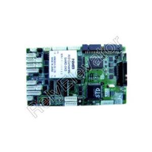 Mitsubishi PC Board DOR-261B