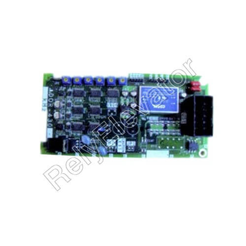 Mitsubishi PC Board DOR-430A