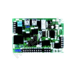 Mitsubishi PC Board DOR-545A
