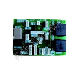 Mitsubishi PC Board DOR-590A