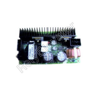 Mitsubishi PC Board DOR-710B