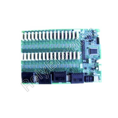 Mitsubishi PC Board KCA-1150A