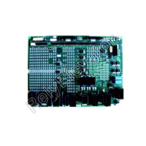 Mitsubishi PC Board KCB-750A