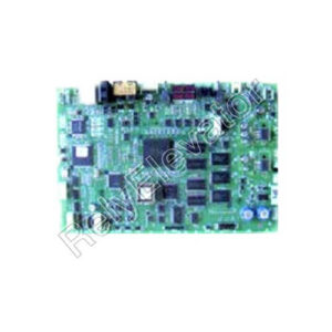 Mitsubishi PC Board KCC-1001C