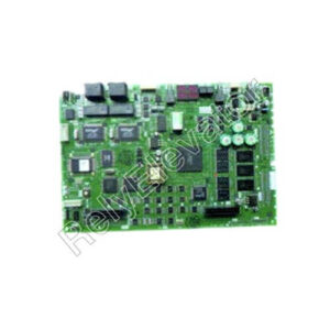 Mitsubishi PC Board KCC-801A