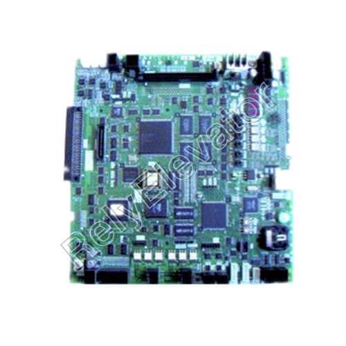 Mitsubishi PC Board KCD-1001B
