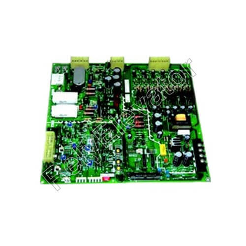 Mitsubishi PC Board KCJ-420C