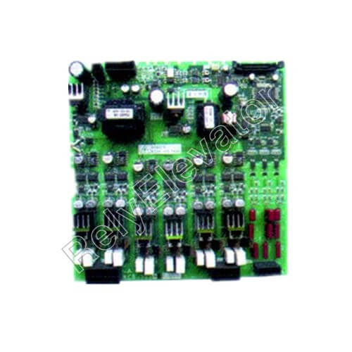 Mitsubishi PC Board KCR-1020C
