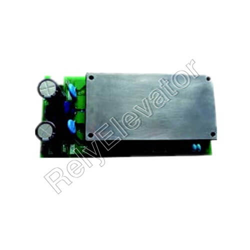 Mitsubishi PC Board KCR-1120A