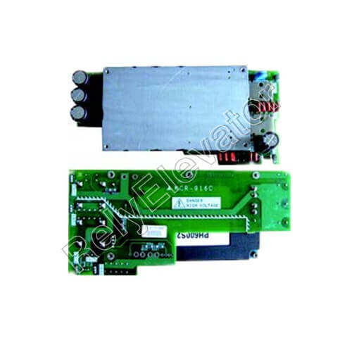 Mitsubishi PC Board KCR-916C