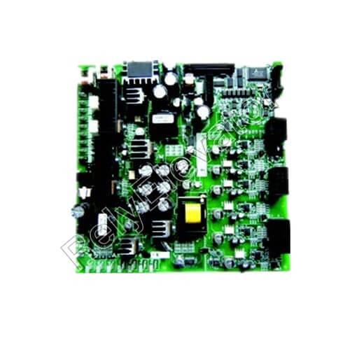 Mitsubishi PC Board KCR-946A