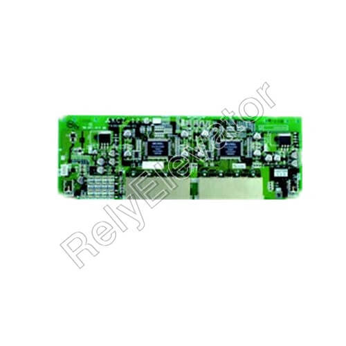 Mitsubishi PC Board KCZ-1230A