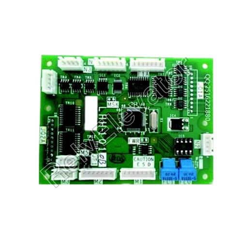 Mitsubishi PC Board LHH-1010B