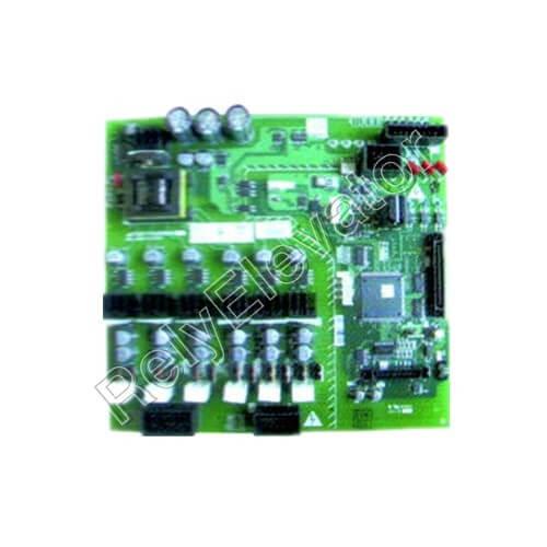 Mitsubishi PC Board P203746B000G01