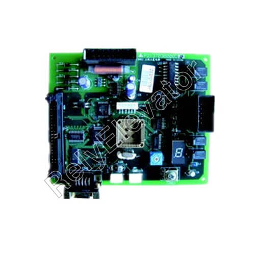 Mitsubishi PC Board P213703B000G01