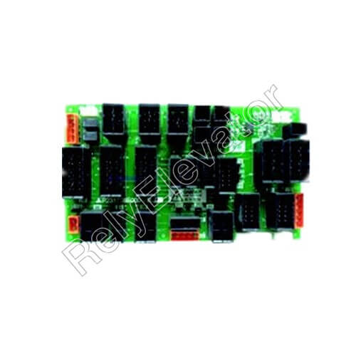Mitsubishi PC Board P231708B000G01