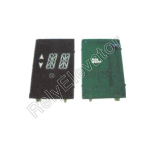 Otis CXAA25140AH13 Display Board