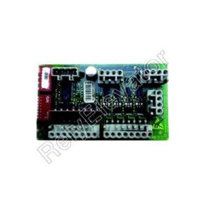 Otis Communication PC Board GBA25005C2