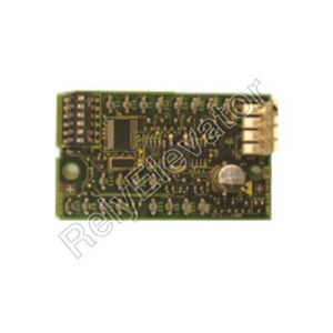 Otis Communication PC Board RS5-Import